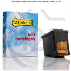 HP 56 (C6656AE) inktcartridge