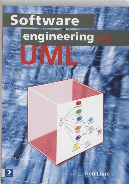 Software engineering met UML