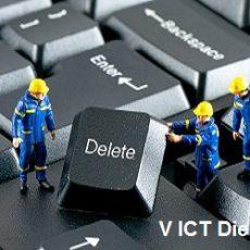 V ICT-diensten