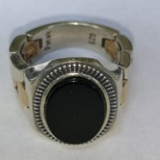 Rolex schakelring