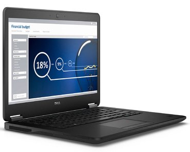 Dell Latitude ultrabook 7450 i5-5200u