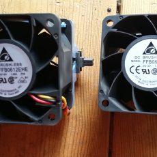 FFB0612EHE cooling fan
