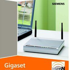 Koopje Siemens Gigaset SE366 WLAN